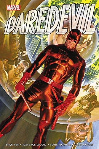 Daredevil Omnibus Vol. 1