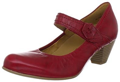Gabor für Damen (rot / 43) lbSwJ70AHx