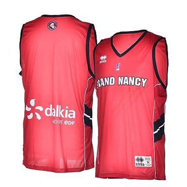 SLUC Nancy Basket - Camiseta Oficial de Baloncesto para niño ...
