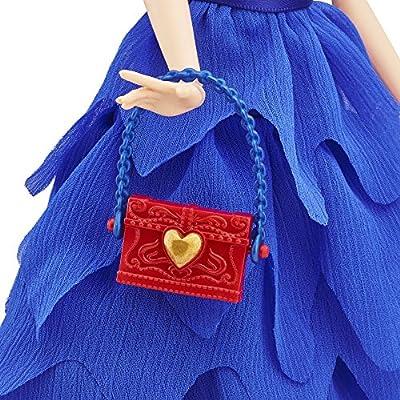 Disney Descendants Coronation Evie Isle of the Lost Doll: Toys & Games