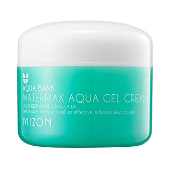 Mizon Water Max Aqua Gel Cream