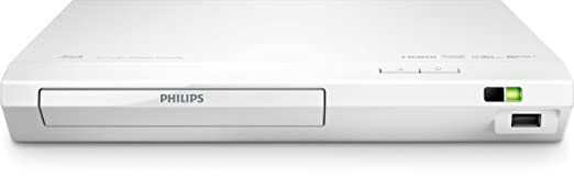 33 opinioni per Philips BDP2510W/12 Blu-Ray player 7.1channels White Blu-Ray player- Blu-Ray