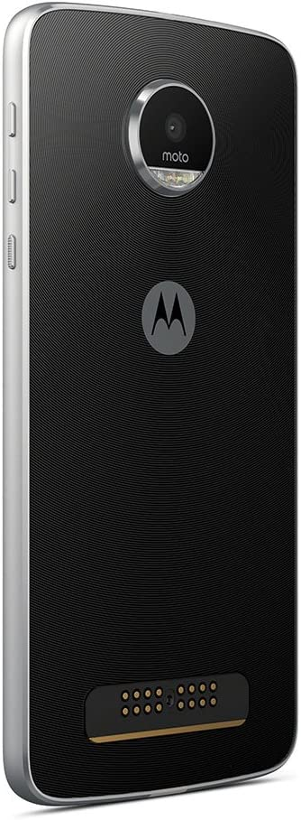 Motorola Moto Z Play Smartphone (14 cm (5,5 pulgadas), 32 GB ...