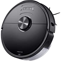 Roborock S6 MaxV Robot Vacuum Cleaner with ReactiveAI and Lidar Navigation, 2500Pa Strong Suction, Intelligent Mopping…
