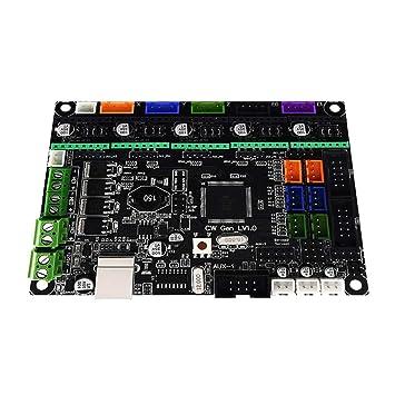 KESOTO MKS Gen L V1.0 Controlador Compatible con Impresora 3D ...