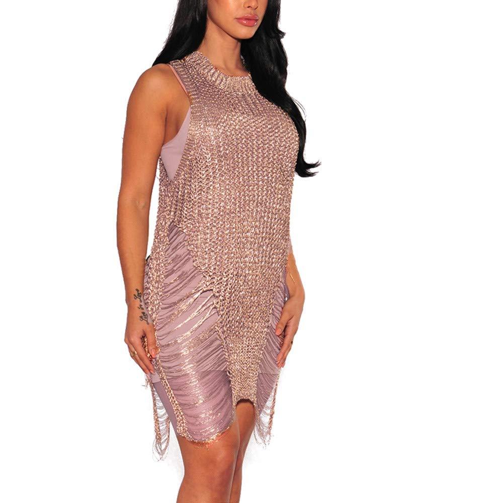 7194db759c65a3 Damen Kleider Kleidung Retro Cocktailkleid Rockabilly Sommerkleid ...