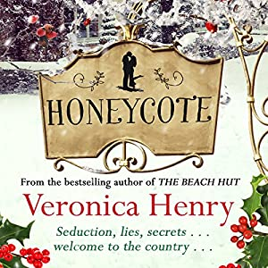 Honeycote Audiobook