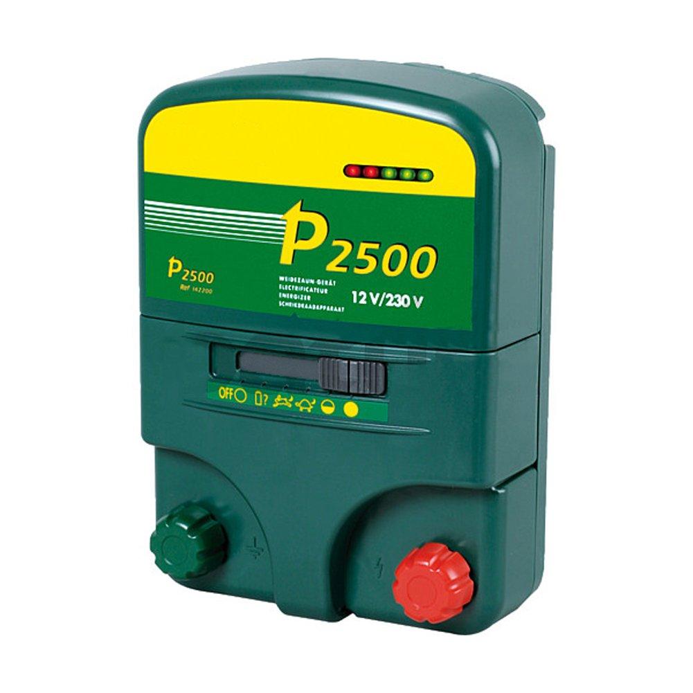 P2500, Batterien Multifunktions-Gerät, 230V/12V - 142200