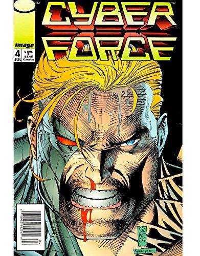 Cyber Force: the Tin Men of War, Part 4