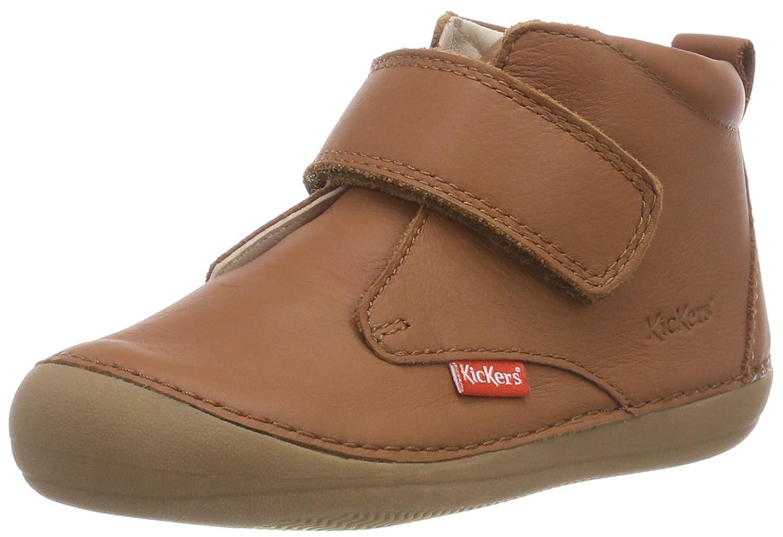 Kickers Unisex Baby Sabio Stiefel