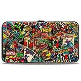 Buckle-Down Hinge Wallet - Avengers