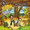 Ronja und Finn im Dschungel (Ronja und Finn)