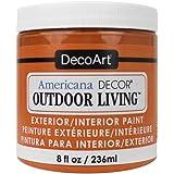 DecoArt Americana Outdoor Living 8oz Sunset