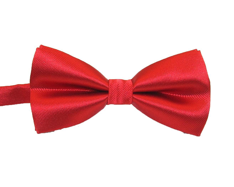FORLADY Herren Formelle Wear Double Fliege Hochzeit Hochzeit Br/äutigam Groomsmen Tied Bow TiesMen 13 Farben erh/ältlich Hochzeitsmode