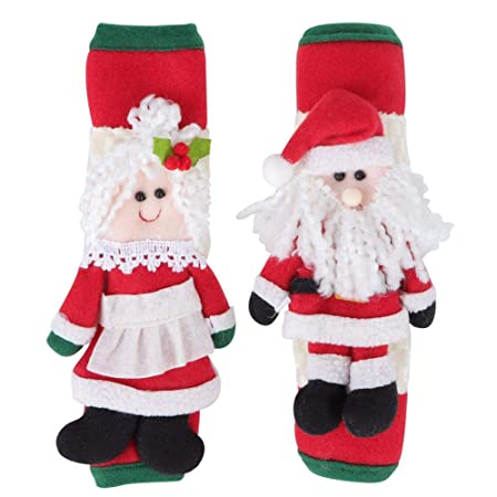 Pasamer 1 par Navidad Tema electrodoméstico Horno microondas ...
