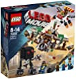 レゴ (LEGO) ムービー クリエイティブ・アンブッシュ 70812