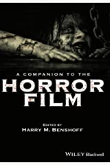 A Companion to the Horror Film Paperback