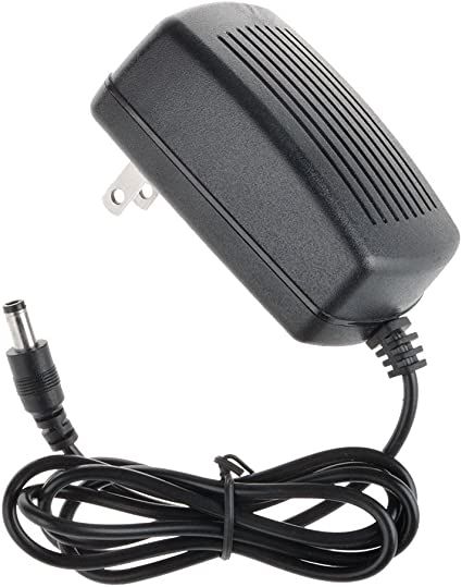 AC Adapter For Brother PT-2600 PT-2610 P-Touch Label Printer Power Charger