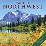 Pacific Northwest Travel & Event 2018 Calendar: Includes a 2 Page Travel Directory for Washington and Oregon