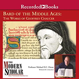 Bard of the Middle Ages - The Works of Geoffrey Chaucer Lecture