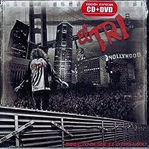 En Directo Desde El Otro Lado Edicion Especial CD+DVD