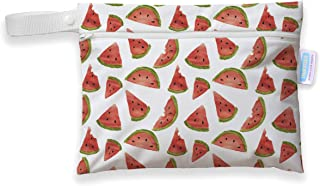 product image for Thirsties Mini Wet Bag - Melon Party