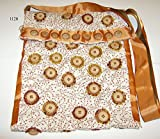Stylish brown tree twigs with stylish leaves purse #2 230/1120