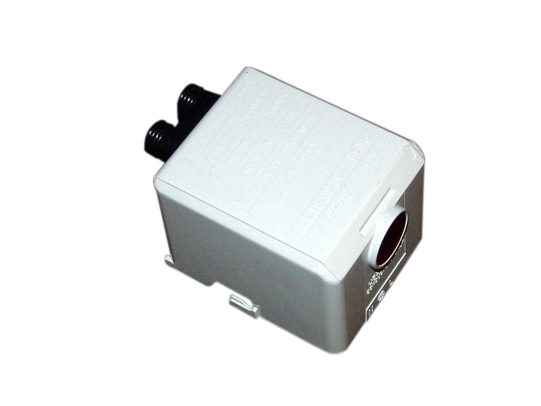 Riello Control Box 3001157 / C7001029 / 530SE / Ignitor Oil Primary Relay & Ignitor Combo