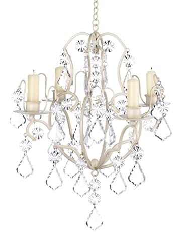 watch dcaa3 81c4e Shop Amazon.com | Candle Chandeliers