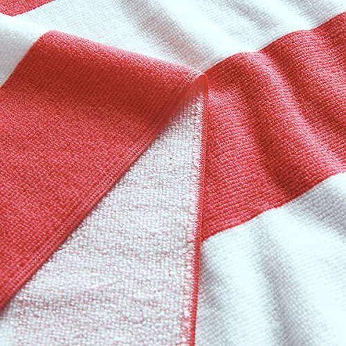 Exclusivo Mezcla Microfiber Beach Towel - closeup