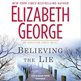 Bargain Audio Book - Believing the Lie