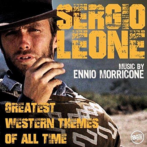 Sergio Leone - Greatest Wester...