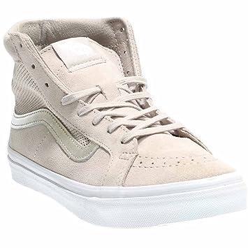 Vans Sk8 Hi Slim Cutout Sneaker Damen