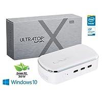 Ultratop Liva INTEL Ultratop ULN3060232W Dual Core N3060 2GB SSD 32GB HDMI VGA USB Rede WIN10