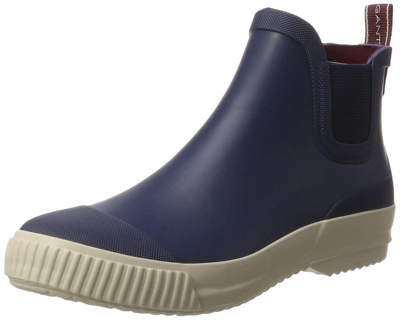 Gant Mandy, Zapatillas de Estar por Casa para Mujer40 EU|Azul Marino