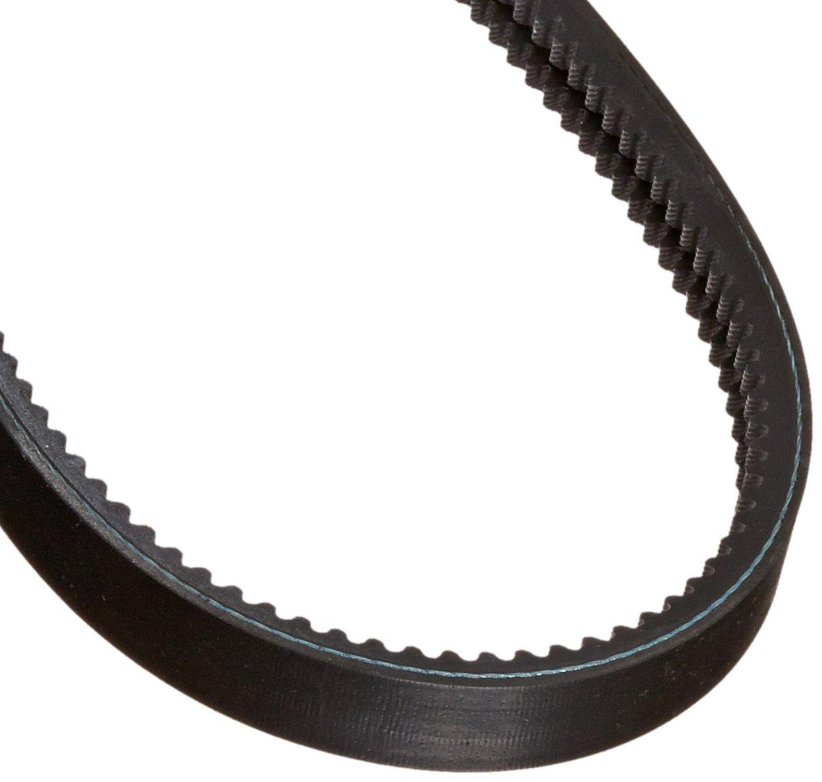 Gates 3VX300 Super HC Molded Notch Belt 21//64 Height 30 Belt Outside Circumference 3VX Section 3//8 Width