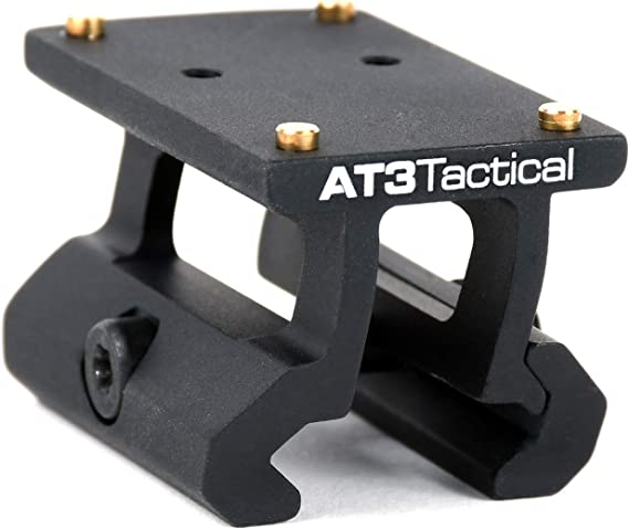 AT3 Tactical ARO Absolute Cowitness Riser Mount - Compatible with ARO