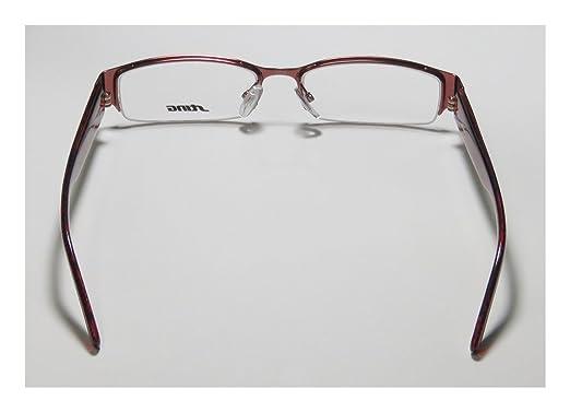 Amazon.com: Sting 4774 Mens/Womens Diseñador Half-rim ...