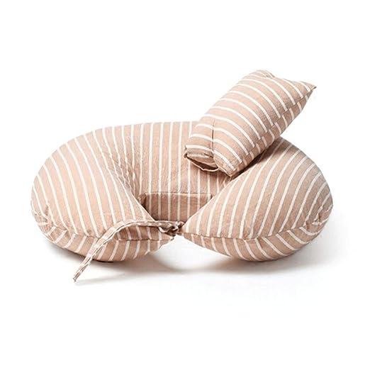 Almohada de lactancia materna, almohada de alimentación ...