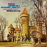 Dvorak: Symphony No. 4 Othello - Witold Rowicki - LSO