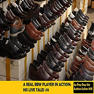 Bury Me a Player Audiobook