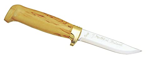 Marttiini MN160014 Cuchillo a Lama Fissa,Unisex - Adultos ...