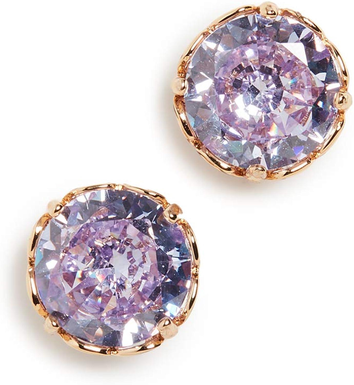 Kate Spade New York Women's Round Earrings