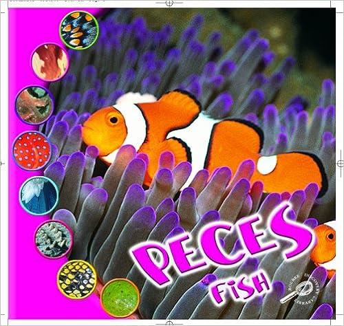Peces: Fish (Que Es Un Animal? Biblioteca Del