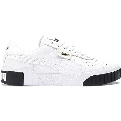 Puma Damen Cali WN's Sneaker: Amazon.de: Schuhe & Handtaschen