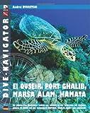Dive-Navigator el QUSEIR, PORT GHALIB, MARSA ALAM, HAMATA, Andrei Dvoretski, 1482639386