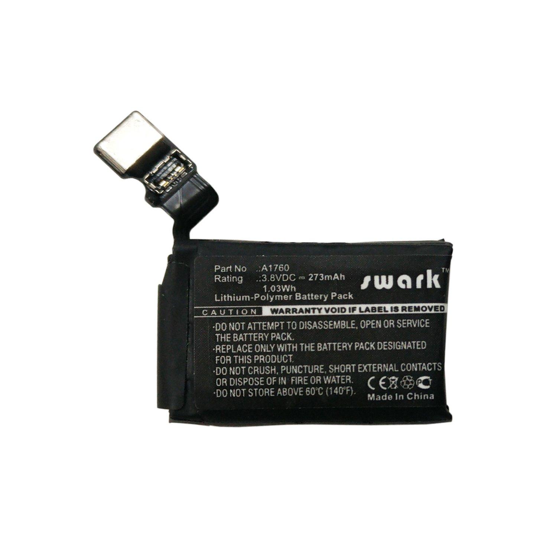 swark A1760 de polímero de litio batería de repuesto para la ...