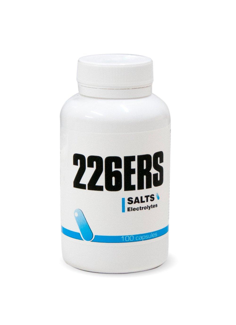 226ERS Salts Electrolytes Cápsulas de Sales Minerales y Vitaminas - 120 gr product image