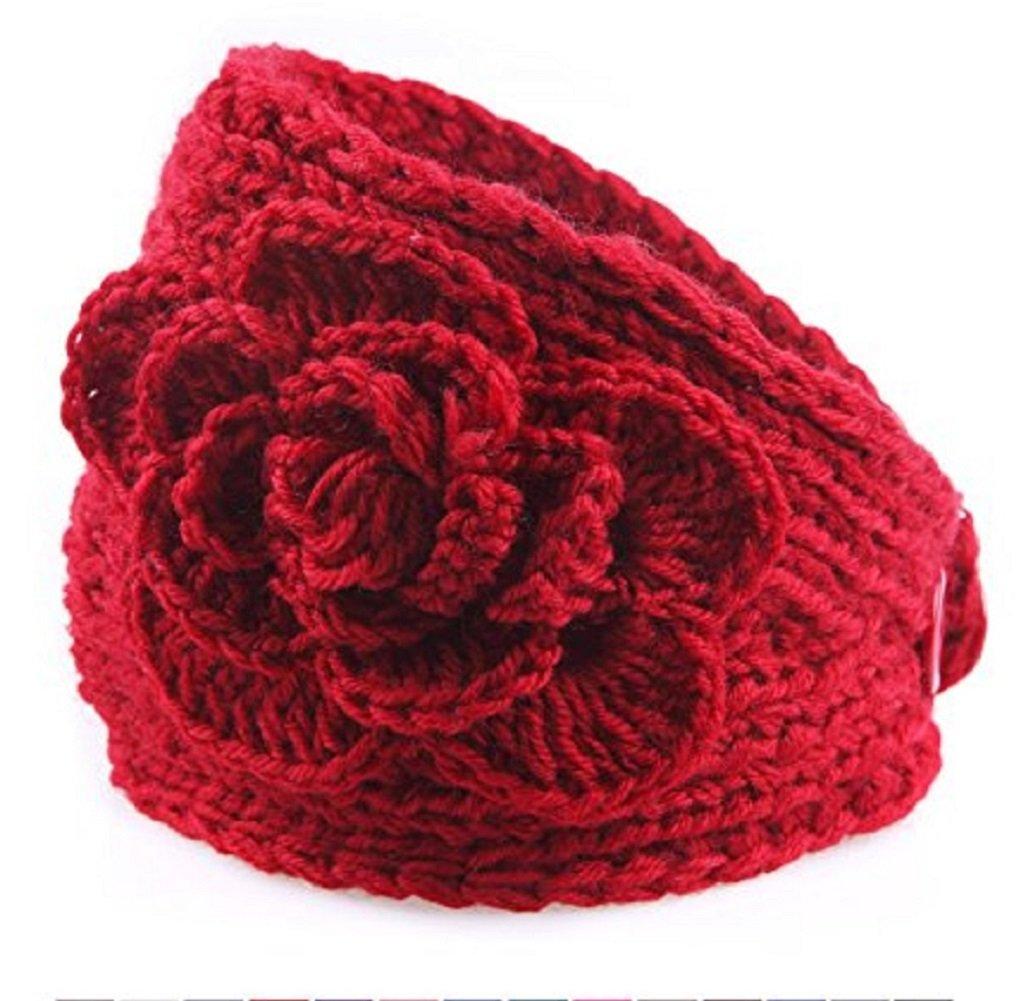 X&Z FAshion women\'s knit Winter headband ear warmer many colors at ...
