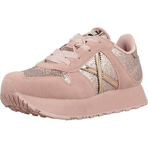 Munich Zapatilla Mujer Massana Sky 90 40: Amazon.es: Zapatos y complementos